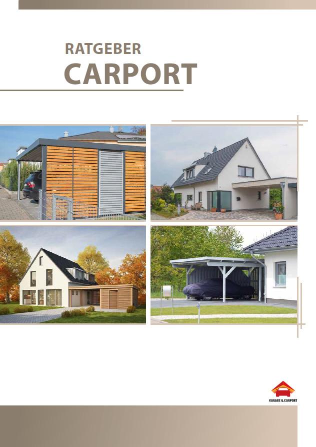 Ratgeber Carport