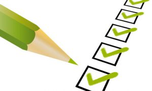 Garagentor kaufen: Checkliste