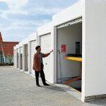 Parklift Garagen