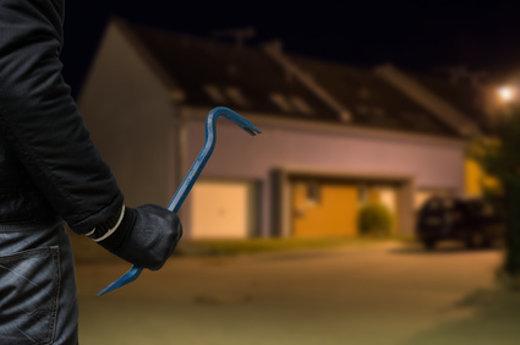 Einbrecher © vchalup, fotolia.com