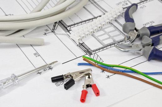 Elektroinstallation © marco2811, fotolia.com