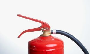 Brandschutz für Garagen