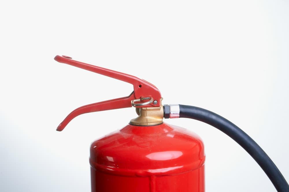 Feuerlöscher © Dennis Aldag, stock.adobe.com