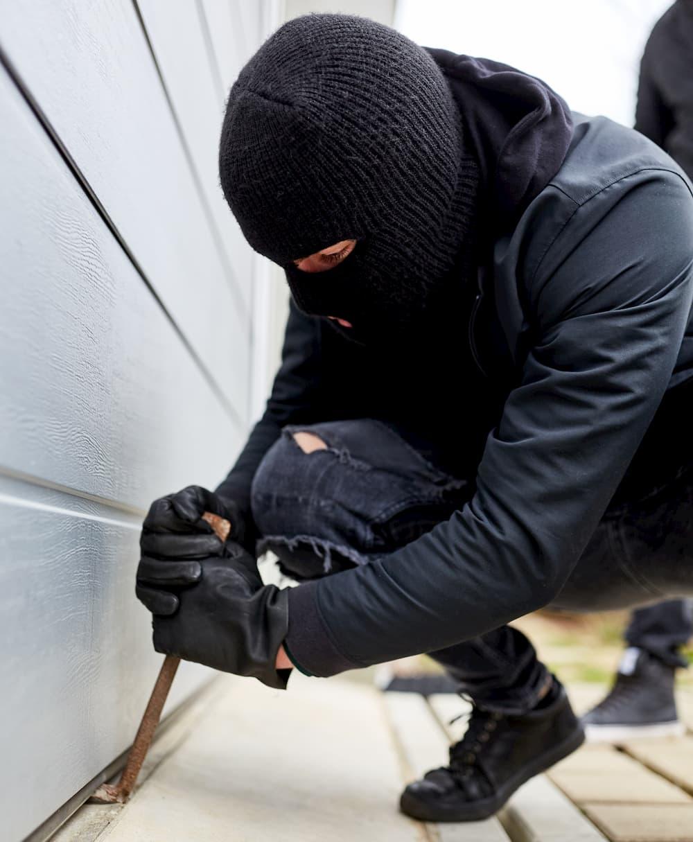 Einbruchschutz wird immer wichtiger © Robert Kneschke,stock.adobe.com