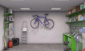 Anleitung: Garagenboden mit Epoxidharz beschichten