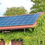 Solargarage Konstruktion und Gestaltung