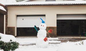 Garage vor Nässe und Schimmel schützen