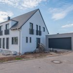 Garage: Baugenehmigung in Niedersachsen