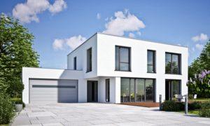 Haus mit Garage © kb3, fotolia.com