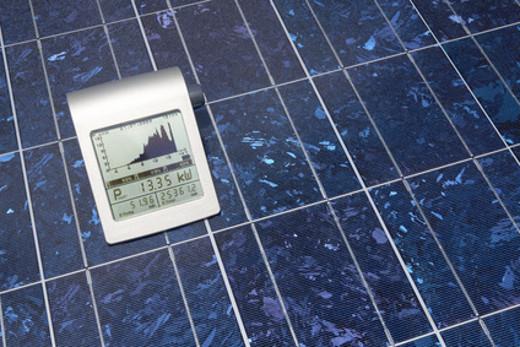 Photovoltaik Leistung genau planen © Ingo Bartussek, fotolia.com