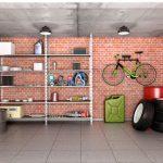 Garage Bodenbelag