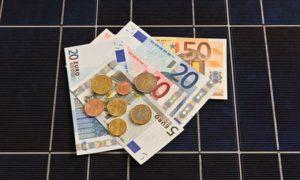 Solarcarport Kosten