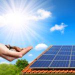 Solaranlage Preisvergleich