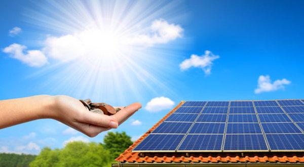 Solaranlage Kosten und Rendite ©  vencav, fotolia.com