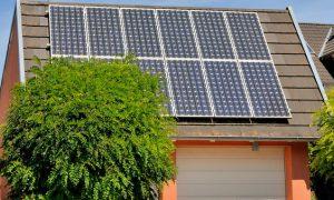 Solargarage