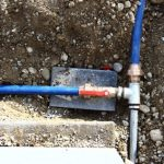 Garage: Was ist bei einem Wasser- und Stromanschluss zu beachten?